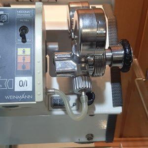 - دستگاه رادیوگرافی دگوتزن 3