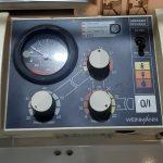 دستگاه ونتیلاتور آمبولانسی