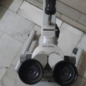 - دستگاه رادیوگرافی دگوتزن 58