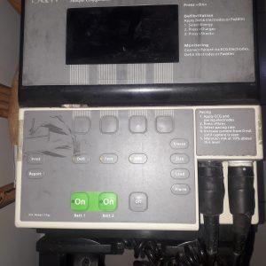 - دستگاه رادیوگرافی دگوتزن 18