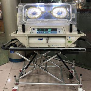- دستگاه رادیوگرافی دگوتزن 1
