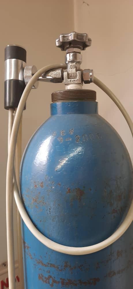 کپسول گاز N2O
