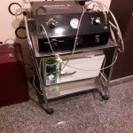 دستگاه میکرودرم ابریژن