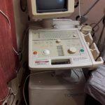 دستگاه سونوگرافی توشیبا