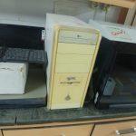 فروش تجهیزات ازمایشگاهی .الکتروفورز