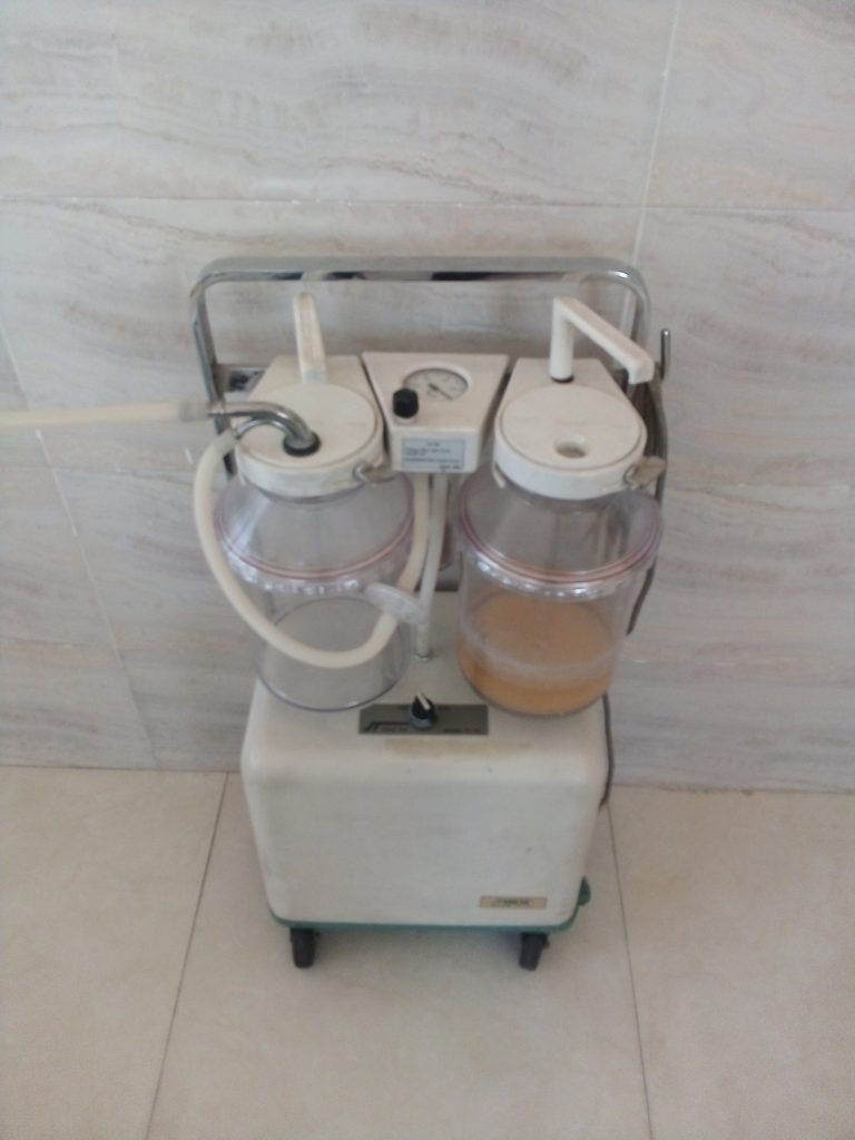 فروش تجهیزات کامل مطب