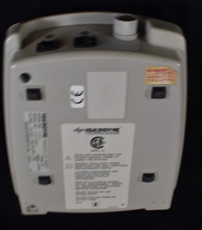 دستگاه کمک تنفسی سی پپ