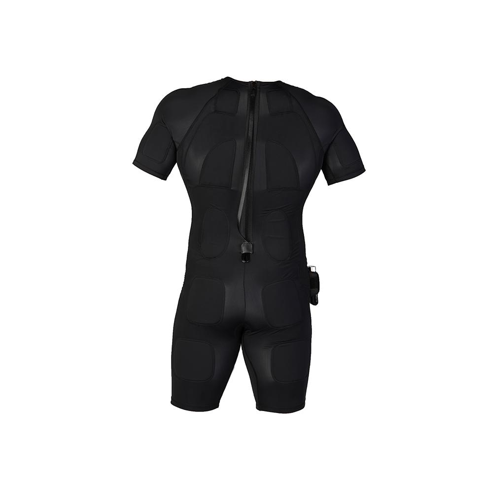 دستگاه و لباس های لاغری ای ام اس (EMS) ایتال فیت