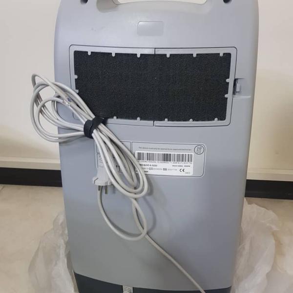 دستگاه اکسیژن ساز ۸ لیتری مدل Nidek
