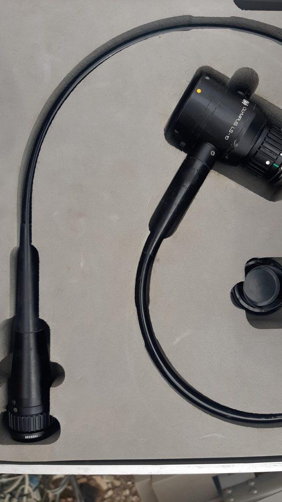 برونکوسکوپ