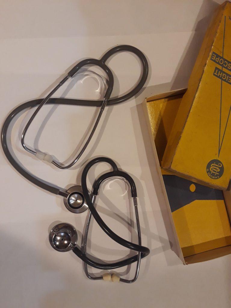 3 عدد گوشی پزشکی