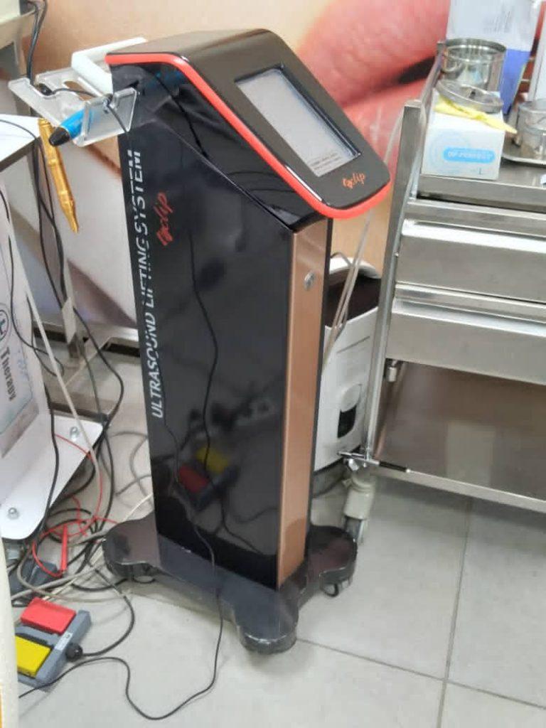 دستگاه هایفو اصل اصل کره با تضمین و شناسنامه