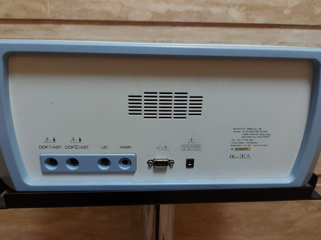 فتال ماینتور BT330 fetal monitor
