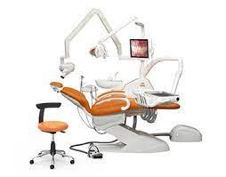 یونیت و صندلی دندانپزشکی