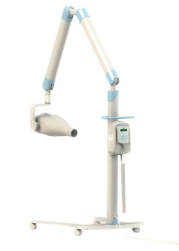 دستگاه رادیوگرافی orix