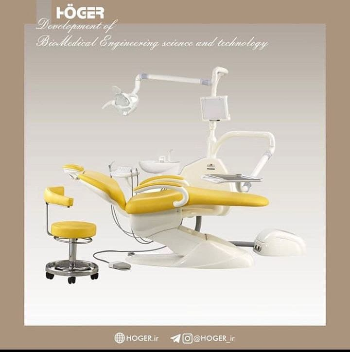 یونیت و صندلی پزشکی دنتوس