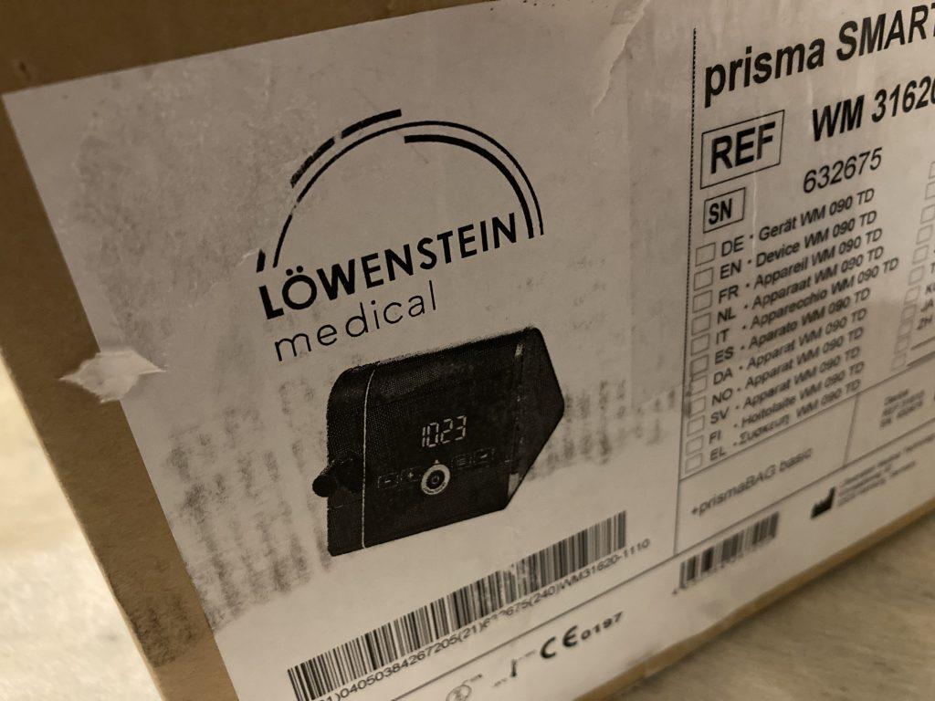 دستگاه کمک تنفسی اتو سی پپ نو با گارانتی